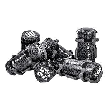 Мешок для кроссфита 10 кг inSPORTline Fitbag Camu 17892 (2747)