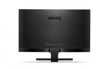 "cumpără ""32.0"""" BenQ """"EW3270ZL"""", Black (AMVA+, 2560x1440, 4ms, 300cd, LED20M:1(1000:1), HDMI+DP+miniDP, Spk) (32"""" AMVA+ LED, 2560x1440 WQHD, 0.276mm, 12ms/4ms (GtG), 300 cd/m², DCR 20Mln:1 (3000:1), 100% sRGB 1.07 Billion Colors, 178°/178° @CR>10, 30~83 KHz(H)/ 50~76Hz(V), DisplayPort1.2 + miniDP 1.2 + 2x HDMI, Stereo Audio-In, Headphone-Out, Built-in speakers 3Wx2, External PSU Adapter, Fixed Stand Tilt -5/+15°, Flicker-free, Low Blue Light Mode, Brightness Intelligence Technology, Slim Bezel, Black)"" în Chișinău"