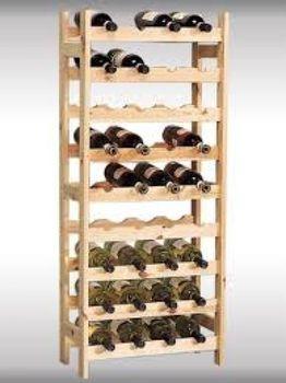 купить Стенд для вина на 36 бутылок 69360 в Кишинёве