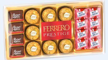 купить Ferrero Prestige, 21 шт. в Кишинёве