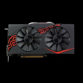 "cumpără ""VGA card PCI-E ASUS EX-RX570-O4G AMD Radeon RX 570, GDDR5 4GB, Engine 1256/1266 MHz, Memory 7000MHz, 256-bit, DVI-D ,HDMI 2.0, DP, HDCP Support"" în Chișinău"