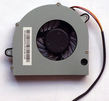 CPU Cooling Fan For Acer 4730 4736 7250 7715 7739 Gateway NV73 NV74 NV78 NV79 PackardBell LJ61 LJ65 LJ71 (Lenovo G550 / Toshiba L500) (3 pins)
