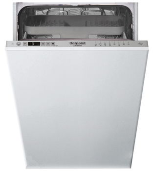 Hotpoint-Ariston HSIC 3T127 C