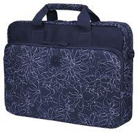 "Continent Notebook Case 15.6""  CC-032 Blue prints"