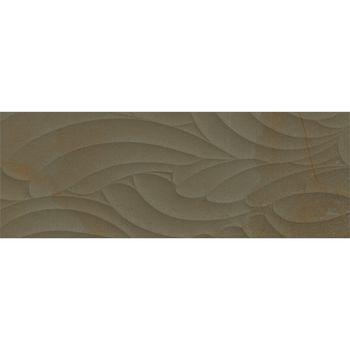 Keros Ceramica Настенная плитка Magnus Cuero 25x70см