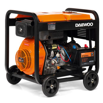 купить Дизельный генератор DAEWOO DDAE 11000XE в Кишинёве