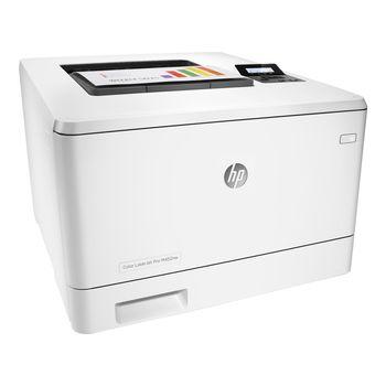 cumpără Imprimantă HP COLOR LASERJET PRO M452NW PRINTER în Chișinău