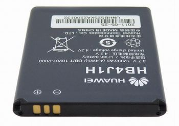 Аккумулятор Huawei U8150, U8160 ,U8180 (HB4J1H) (original )
