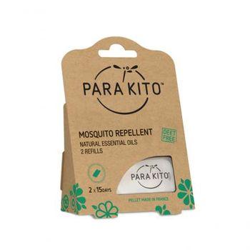 PARA'KITO Запасные таблетки от комаров 2 заправки