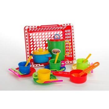 купить Burak Toys Набор Пикник в Кишинёве