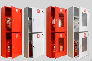 купить Шкаф пожарный со стеклом 320 в Кишинёве