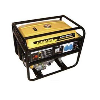 Firman Генератор бензиновый SPG3800