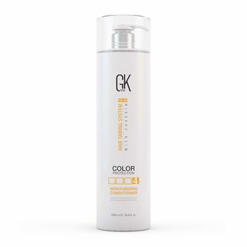 Moisturizing Conditioner Color Protection 1000ml / GKhair