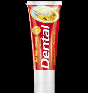 купить Зубная паста Dental Jumbo Propolis 250 мл в Кишинёве