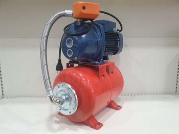 Гидрофор PEDROLLO JDWm/2-30 24CL 1.1кВт 35м