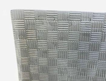 Татами Eva Puzzle 1х1 м, 20 мм, 110 гр/м3 (2455)