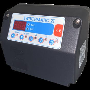 купить Электронный блок SWITCHMATIC 2T  трехфазный в Кишинёве