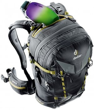 купить Рюкзак Deuter Freerider Pro 30 в Кишинёве