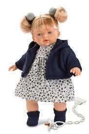 купить Llorens кукла   30 см в Кишинёве