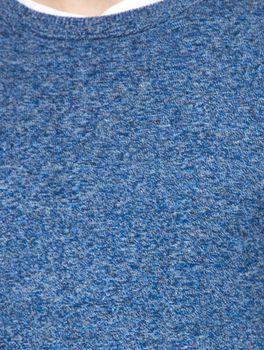 Трикотаж TOM TAILOR Светло синий