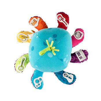 купить Battat Музыкальная игрушка Подводная Вечеринка в Кишинёве