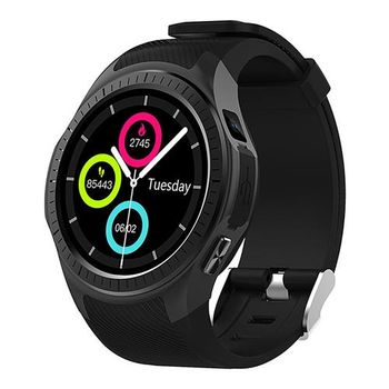 Smart Sports Watch Makibes G05 Pro GPS Bluetooth Heart Rate Monitor Call Message Reminder Music Player Multiple Sports