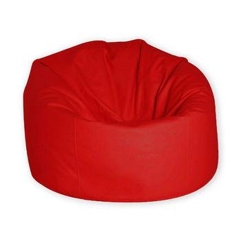 Bean bag medium Emka Red Relaxtime Кресло мешок