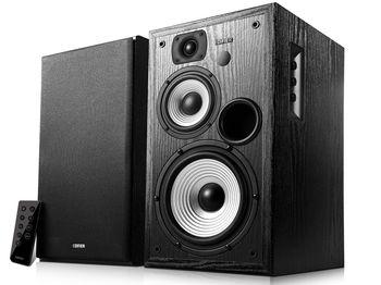 Edifier R2730 DB (Bluetooth) Black, 2.0/136w (2x68W) RMS