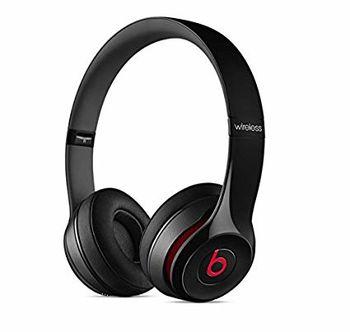 купить Beats Solo 2 Wireless Headphones, Black в Кишинёве