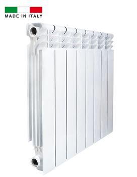 cumpără Radiator aluminiu Helyos EVO 350(428)/80/0,26L PN20 (1 секция)  Radiatori2000 în Chișinău
