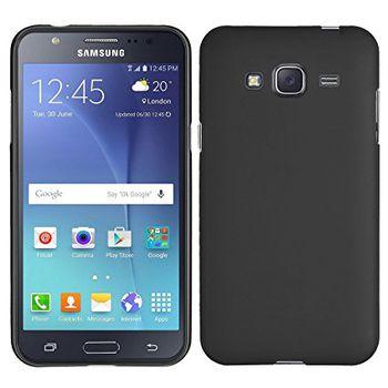 купить Fashion Case TPU Galaxy J1 , Black в Кишинёве