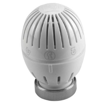 GIACOMINI Термостатическая головка R470H