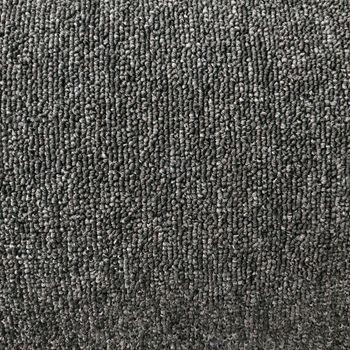 BIG Ковровое покрытие ZORBA 141 Black, Easyback
