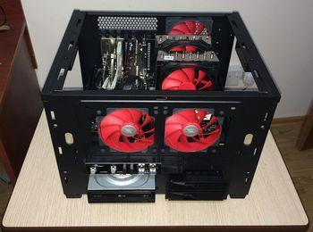 cumpără Sistem de răcire AC Deepcool ASSASSIN II în Chișinău