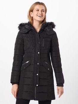 Куртка TOM TAILOR Чёрный 1015343.xx.70