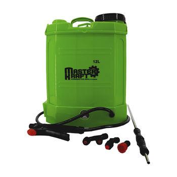 Sprayer 12L electric