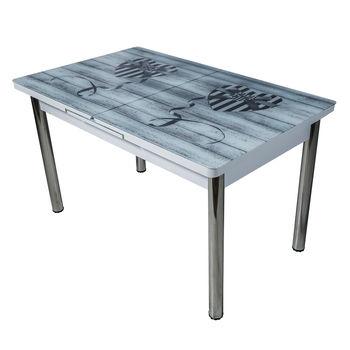 Раздвижной стол Kelebek II 667