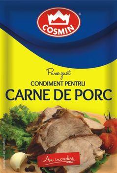 Приправа для свинины Cosmin 20g