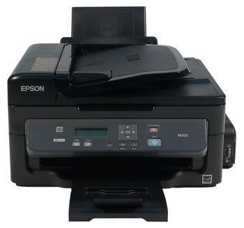 купить Multifuncțional InkJet Epson M200 в Кишинёве