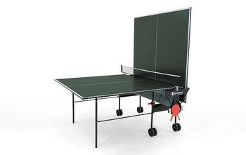 Теннисный стол Indoor Sponeta S1-12i (green) (3110)