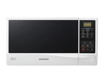 Microwave Oven Samsung ME83KRW-2/BW