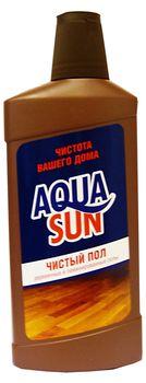 cumpără Solutie de curatare «Чистый пол» AQUASUN în Chișinău