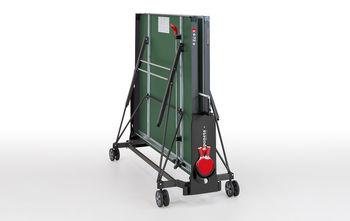 Теннисный стол Sponeta Outdoor 4-72e green (4811)
