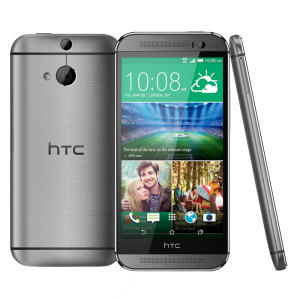HTC One Mini 2 (M8) Grey