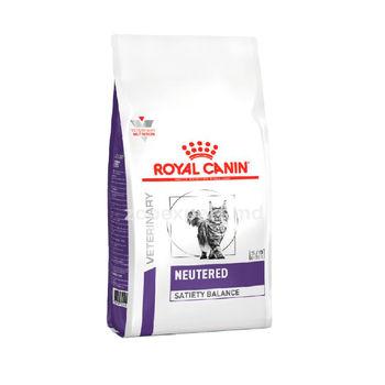 Royal Canin Veterinary Neutered Satiety Balance 12 kg