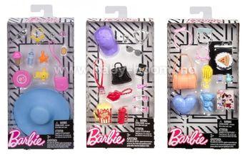 """Аксессуары Barbie """"Все для путешествия"""", код FYW86"""