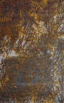 Ковёр ручной работы E-H MONACO MN 02 GOLD