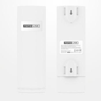 купить TOTOLINK CP300 300Mbps 2.4G Wireless exetrior AP/Client в Кишинёве