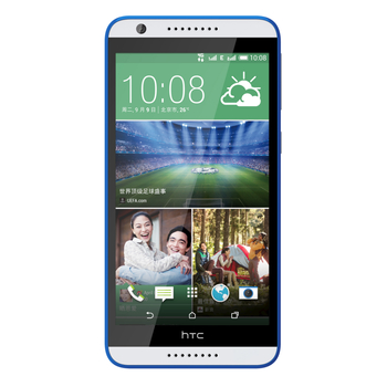 купить HTC Desire 820 Dual sim (White) в Кишинёве