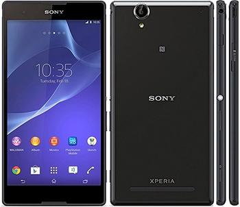 Sony Xperia T2 Ultra (D5303) Black